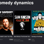 COMEDY DYNAMICS PARTNERS WITH TUBI TV