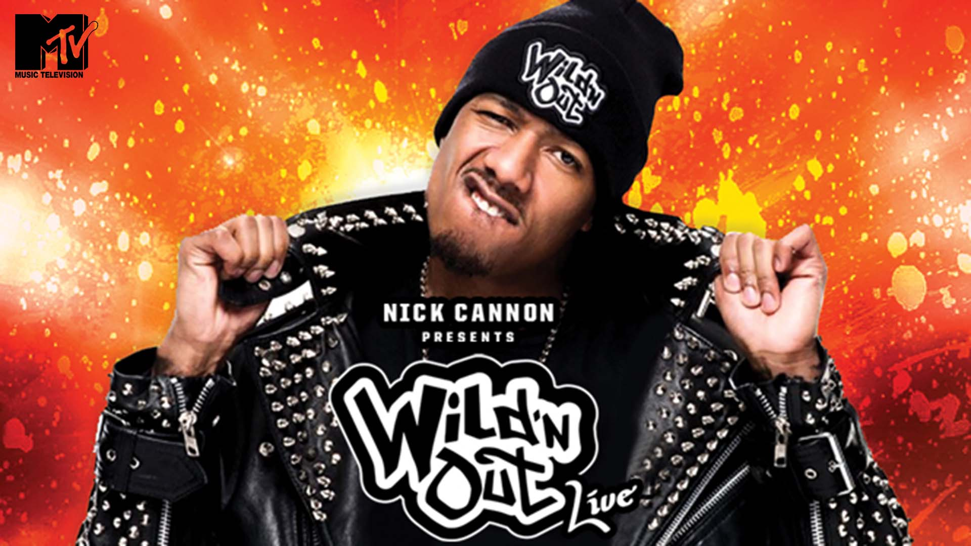Wild N Out H