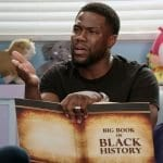 kevin hart guide to black history
