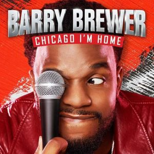 Barry Brewer Chicago i'm home