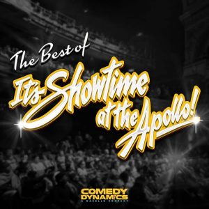 The Best Of It's Showtime at the Apollo!