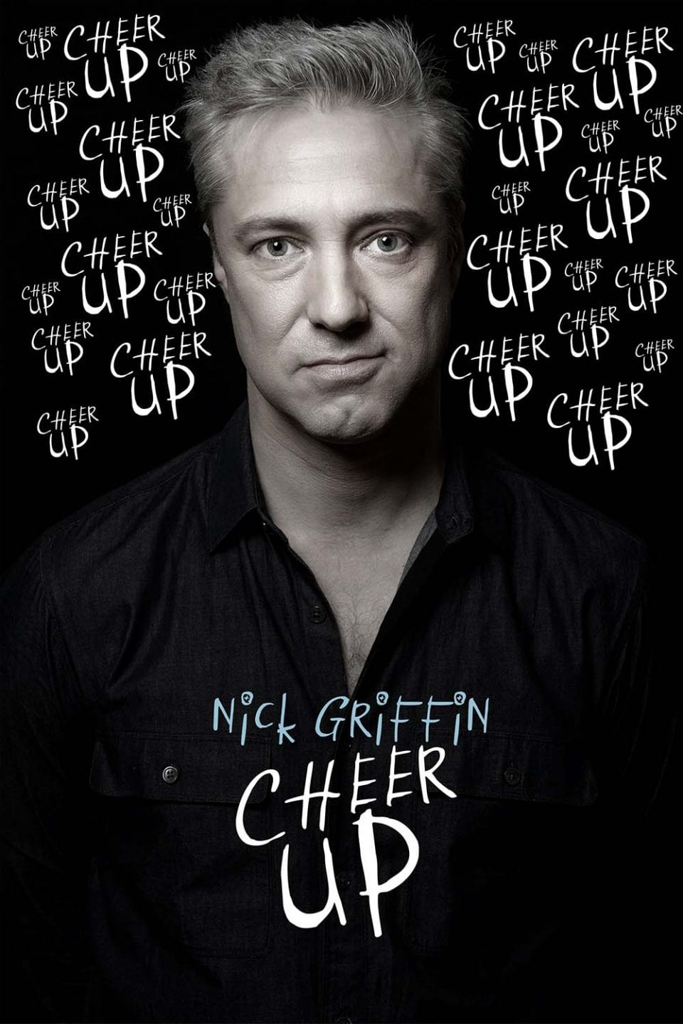 NickGriffin CheerUp Premiere x