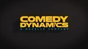 comedy dynamics banner