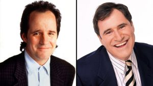 john pankow richard kind mad about you
