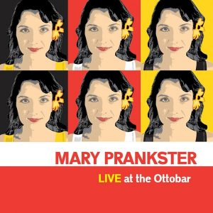 Marry Prankster Live At The Ottobar comedy album