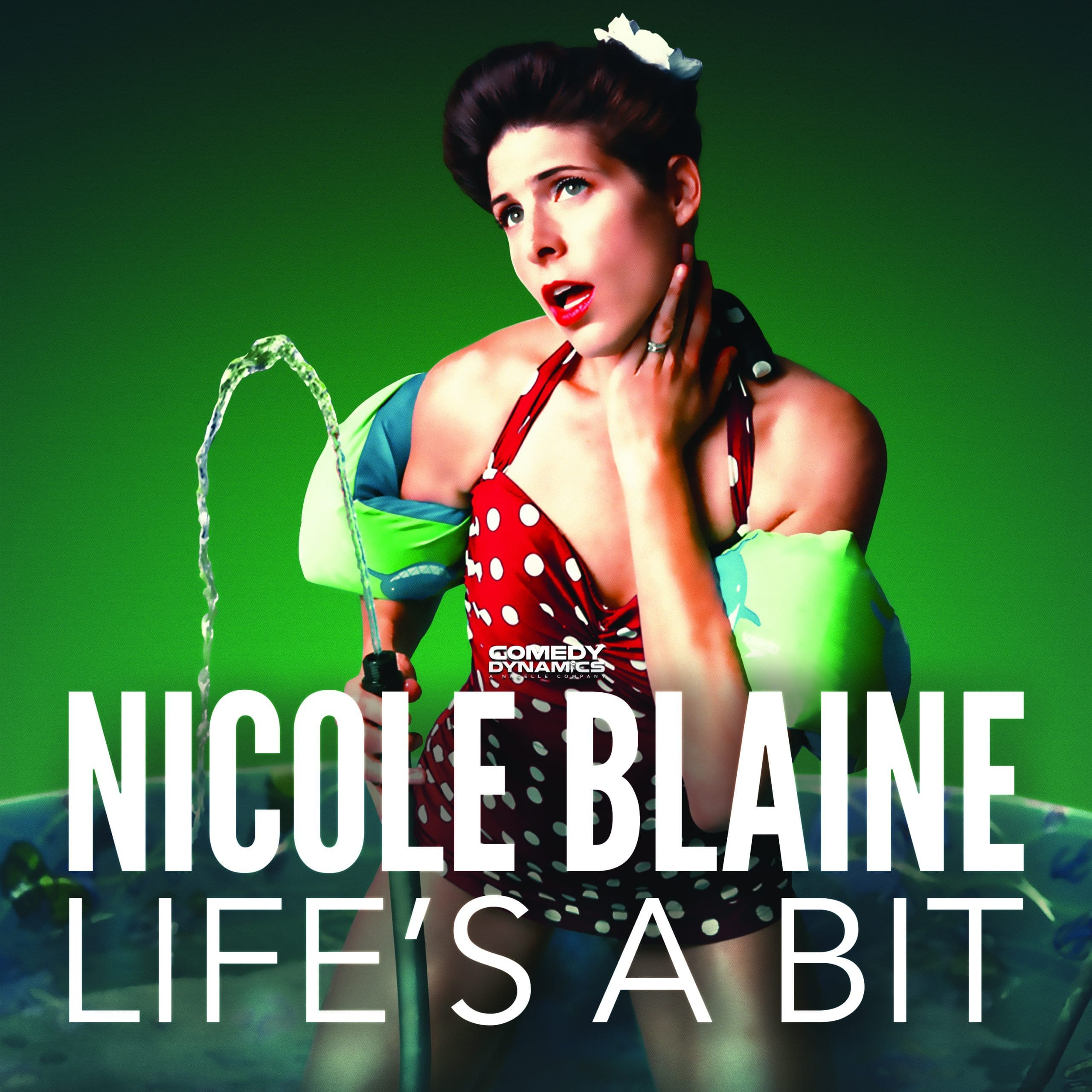 NicoleBlaine LifesABit Album x