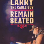 STAND-UP COMEDY SPECIAL - Remain Seated