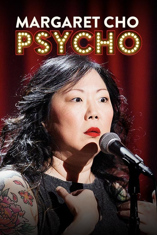 MargaretCho x Gracenote