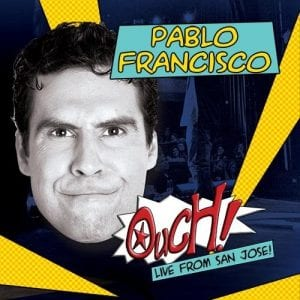 Pablo Francisco Ouch! album