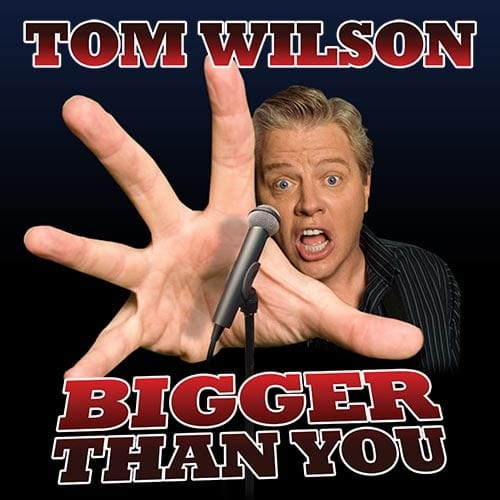 Tom Willson Bigger Than You GracenoteVOD x