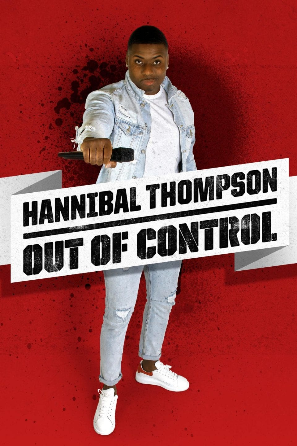 Hannibal Thompson Out Of Control