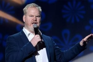 Jim Gaffigan Tried His Jokes Out Around the World