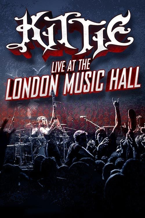 Kittie Live at the London Music Hall
