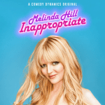 MelindaHill ComedyDynamics StandUpComedy Inappropriate Comedy Special