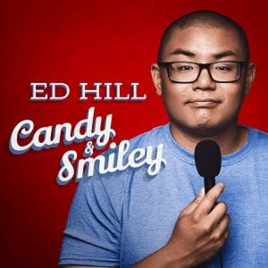 Ed HILL Candy and Smiley Album