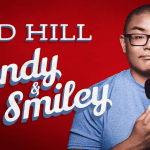 ed hill comedian candy smiley