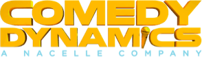 comedy dynamics logo