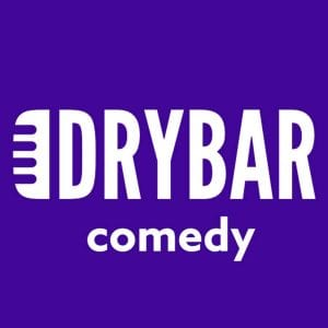 DRY BAR COMEDY'S CLEAN COMEDY LIBRARY