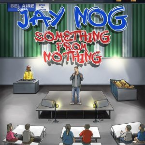 Jay Nog Something from Nothing Gracenote x copy