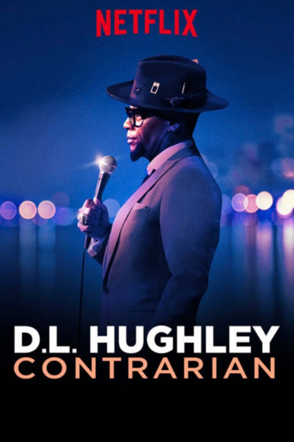 DL Hughley Contrarian Vertical