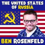 Ben Rosenfeld The United States Of Russia