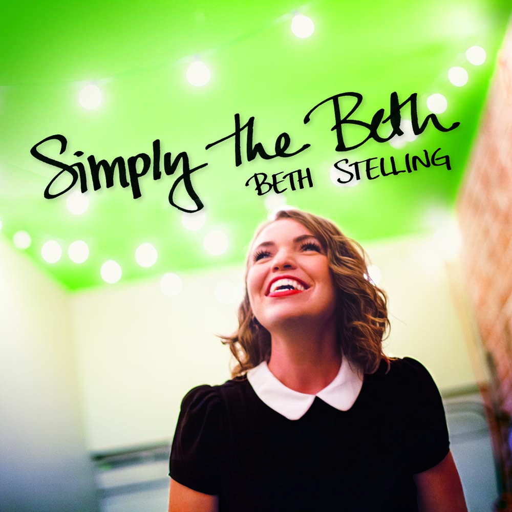Beth Stelling Simply The Beth