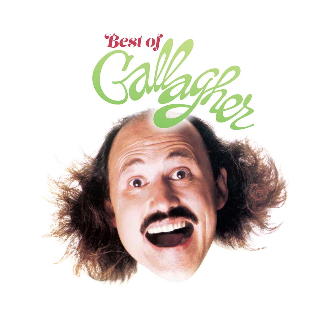 Gallagher: Best of Gallagher
