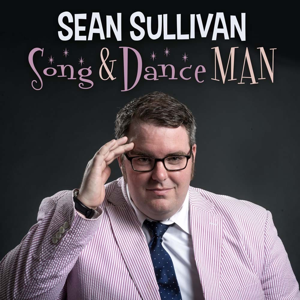 Sean Sullivan Song Dance Man