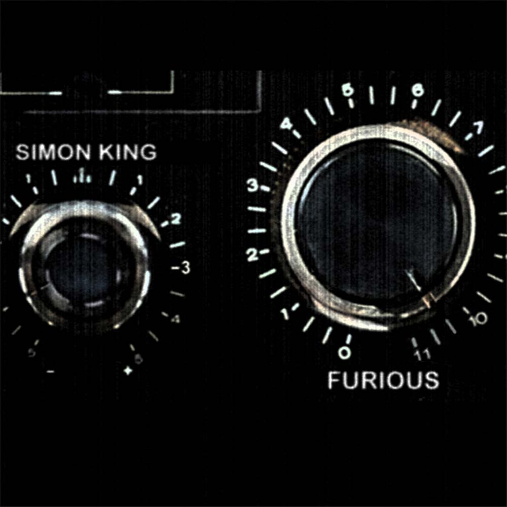 Simon King Furious