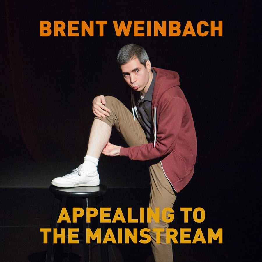 Brent Weinbach Mainstream Album900