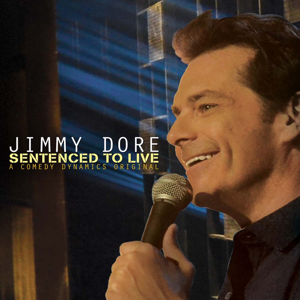 JimmyDore Sentenced 2048x2048
