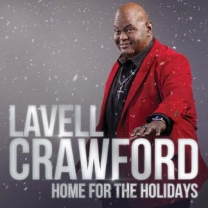 Lavell Crawford home for the holidays comedy album