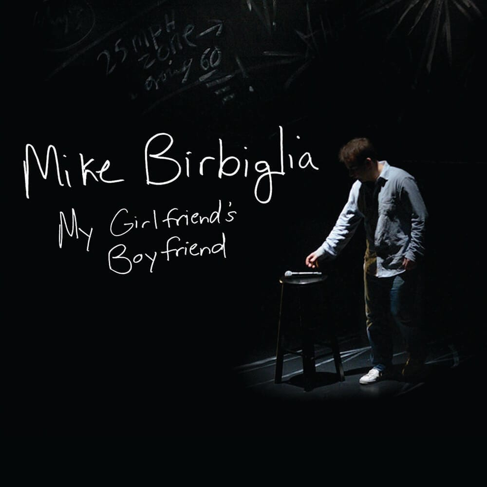 Mike Birbiglia square