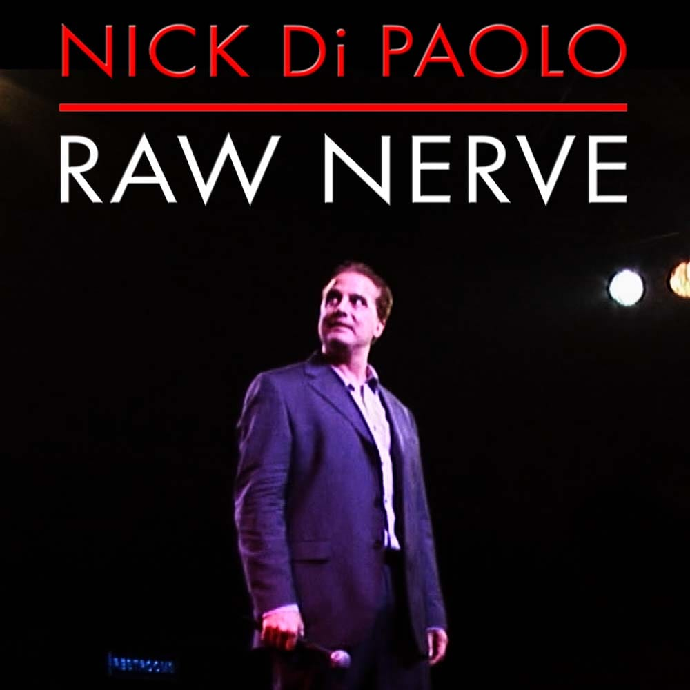 NickDiPaolo RawNerve square
