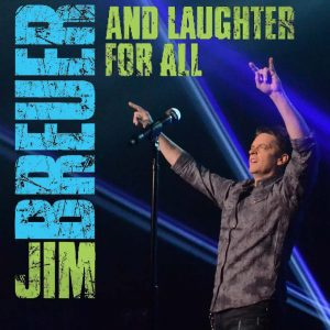 jim breuer and laughter for all