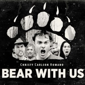 bear with us comedy record