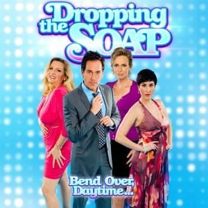Dropping The Soap album