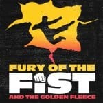 Fury of The Fist cd