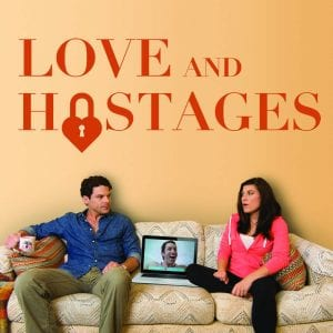 Love And Hostages comedy album