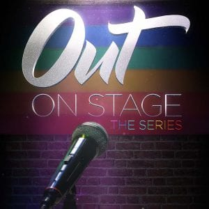 Out On Stage The Series