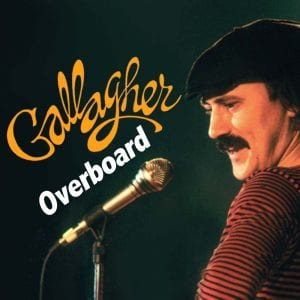 Gallagher Overboard