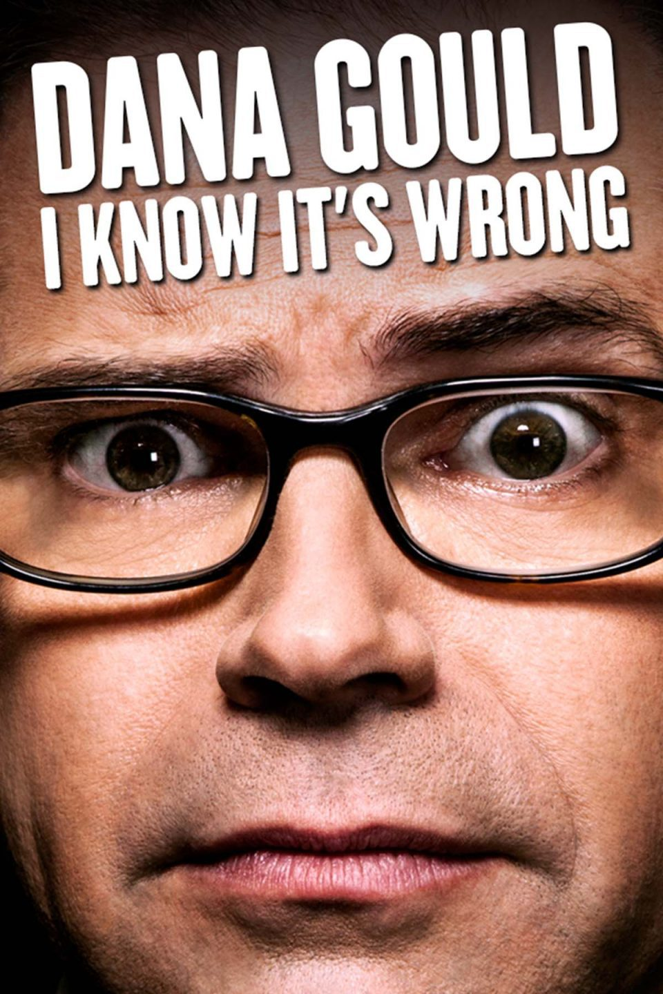 DanaGould IKnowItsWrong Premiere 1400