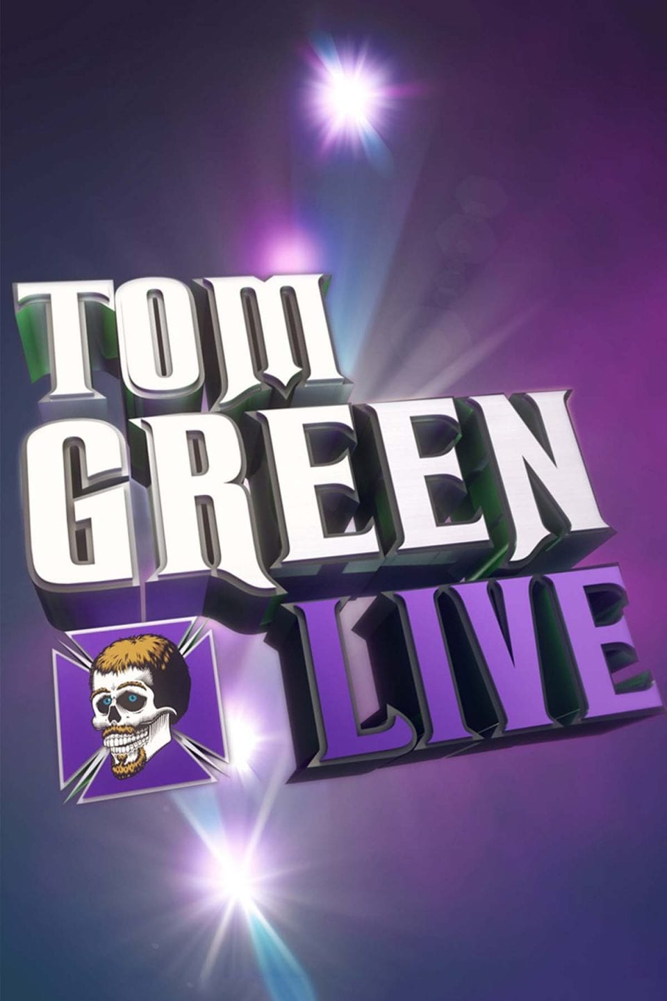 TomGreen Live13 Premiere 1400