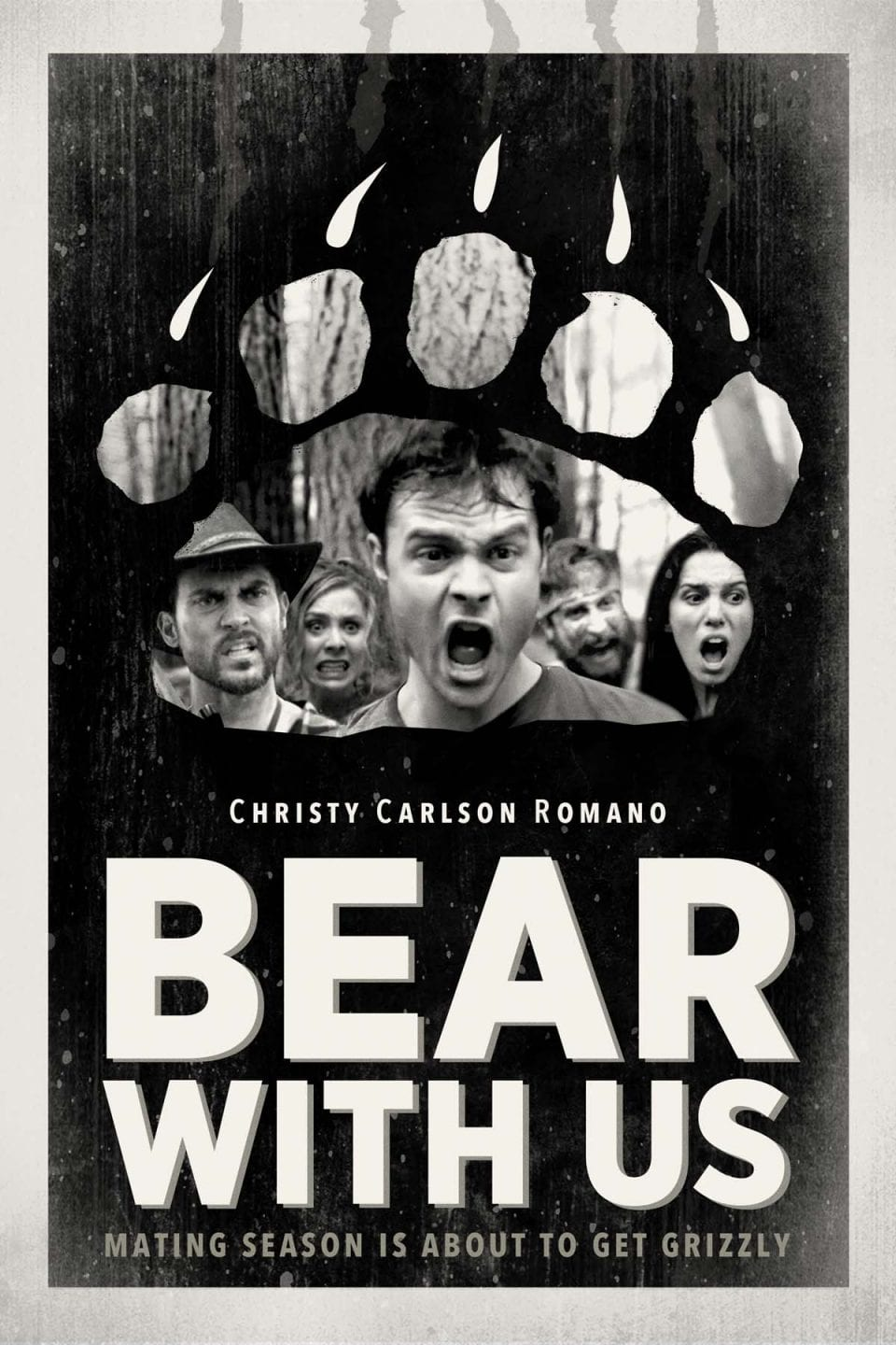BearWithUs Premiere Poster 062117