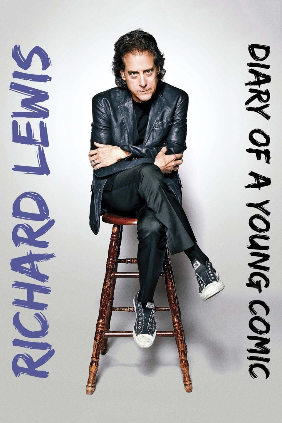 Richard Lewis diary of a young comic